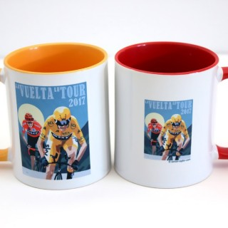 Pair Froome Mugs