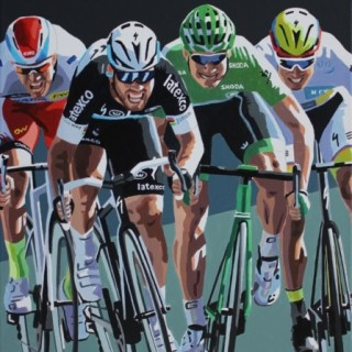 Cavendish Sprint