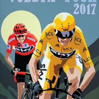 Froome's Tour Double